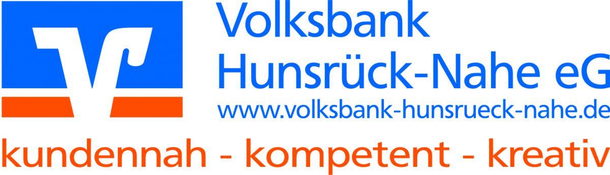 Start vfr for Volksbanken in der nahe